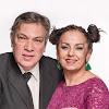 Duo Pianlola - Berliner Kabarett & Tangomusik