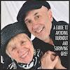 Dave, The Caregiver's Caregiver / Avoiding Burnout & Surviving Grief