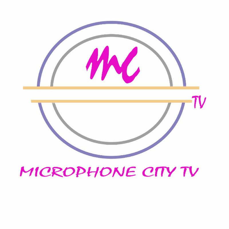 Microphonecity Tv (microphonecity-tv)