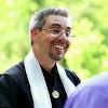Wedding Officiant Greenville SC | Rev. M. Mooney