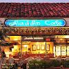 Aladdin Mediterranean Restaurant