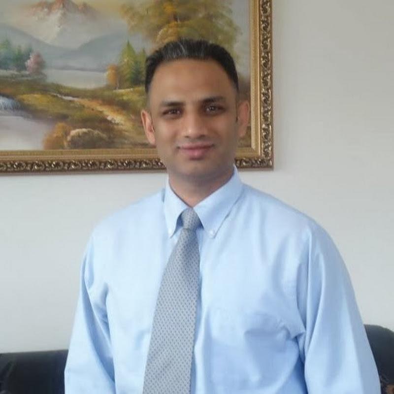 Mandeep Kumar