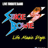 Stage Bowie Tribute