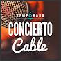 Concierto Cable