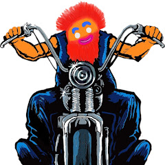 The Gingybeard Man