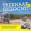 Trekhaak Gezocht! - Caravan Hitchhiking Project