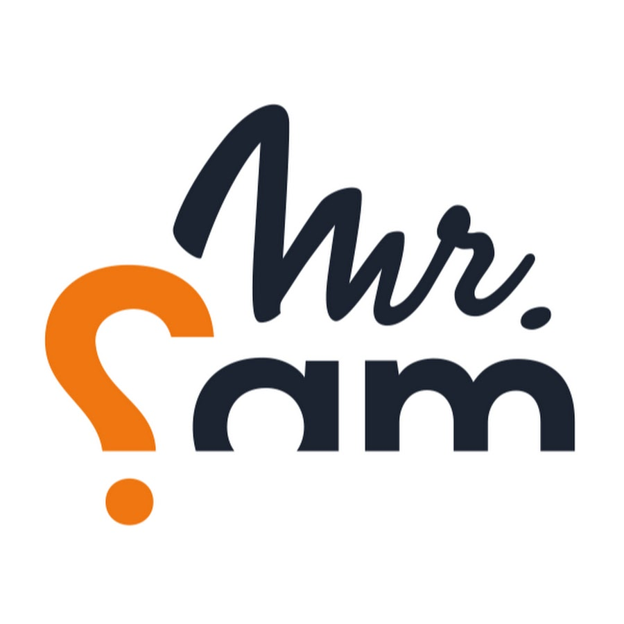 Mr. Sam - Point d'interrogation