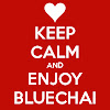 Bluechai - Organic Blue Tea & Blue Matcha