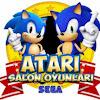 Atari Salon Oyunları