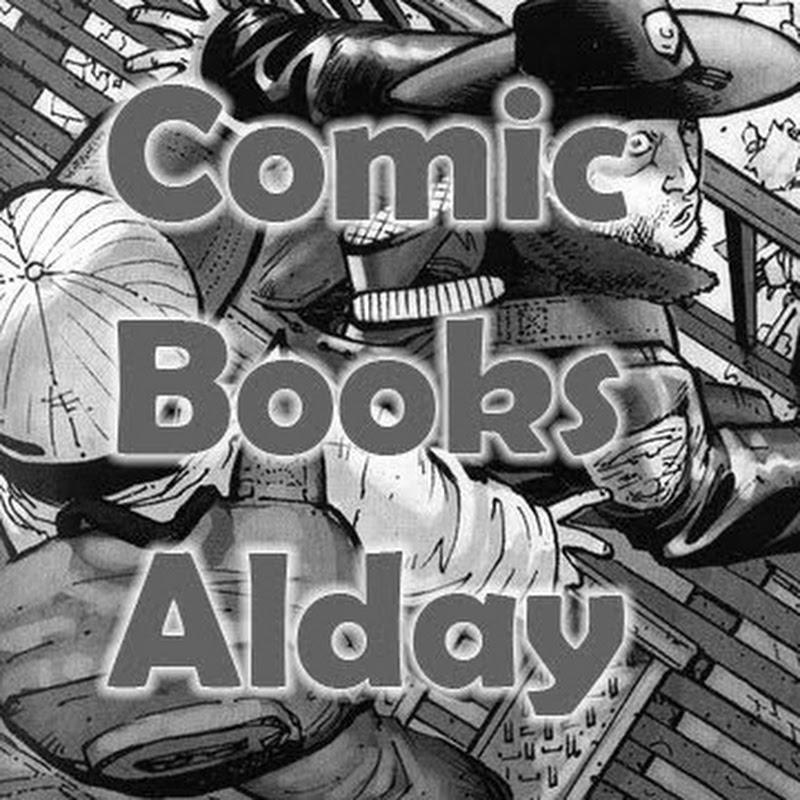 ComicBooksAlday