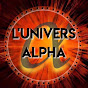 L'Univers Alpha