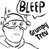 Grumpy Trev