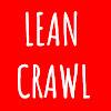 The Lean Crawl