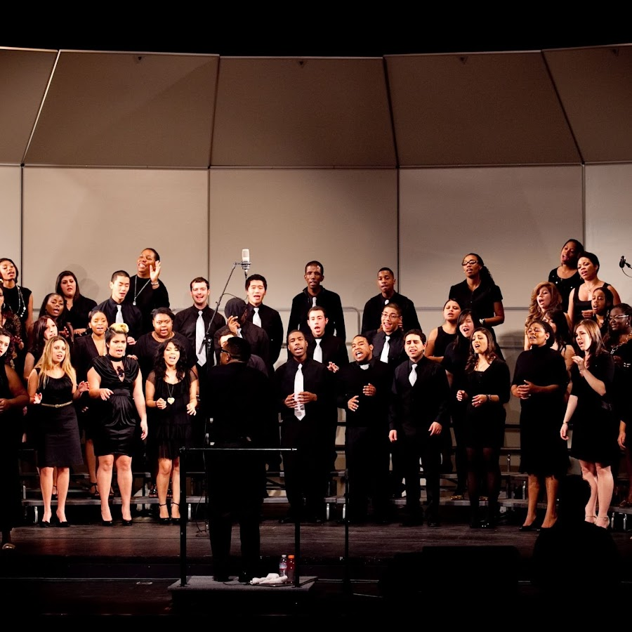 40 person gospel choir etiquette - 900×900