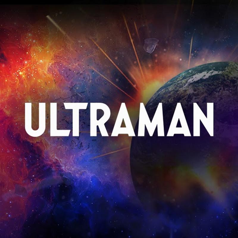 Ultraman Indonesia RTV