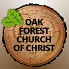Oak Forest Church of Christ