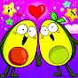 Avocado Couple Live