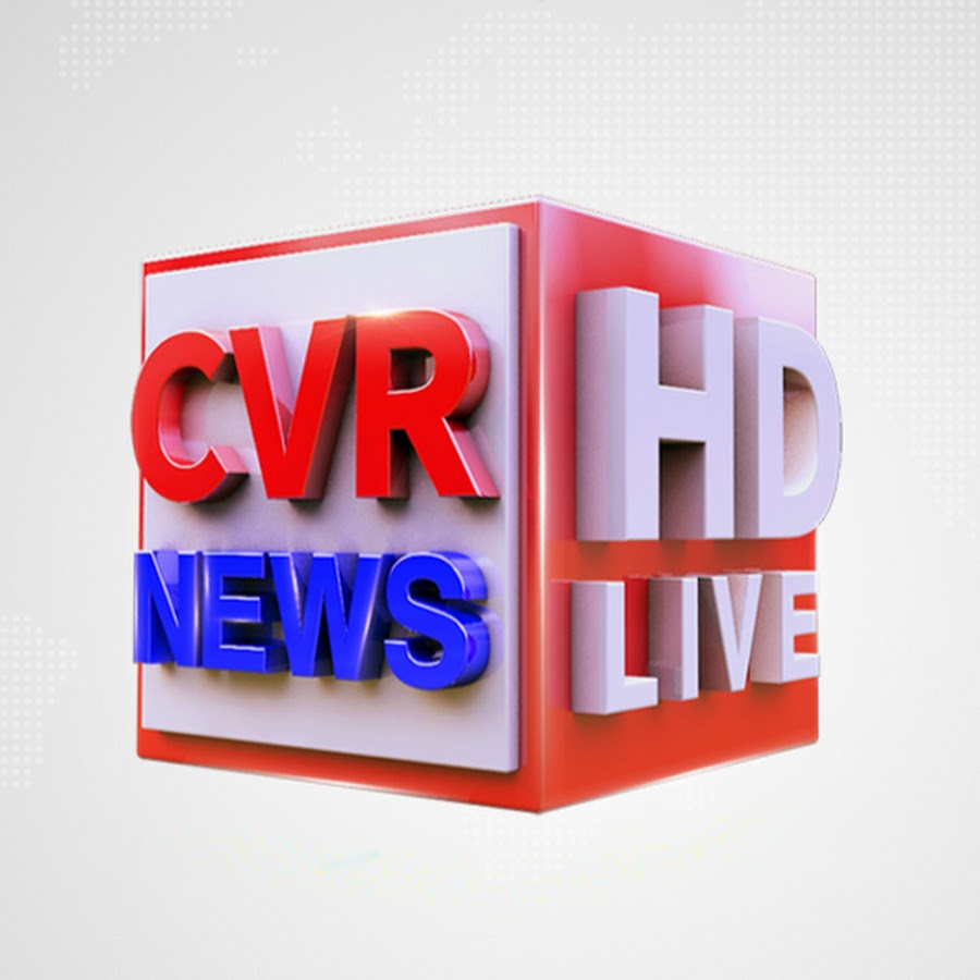 CVR News - YouTube
