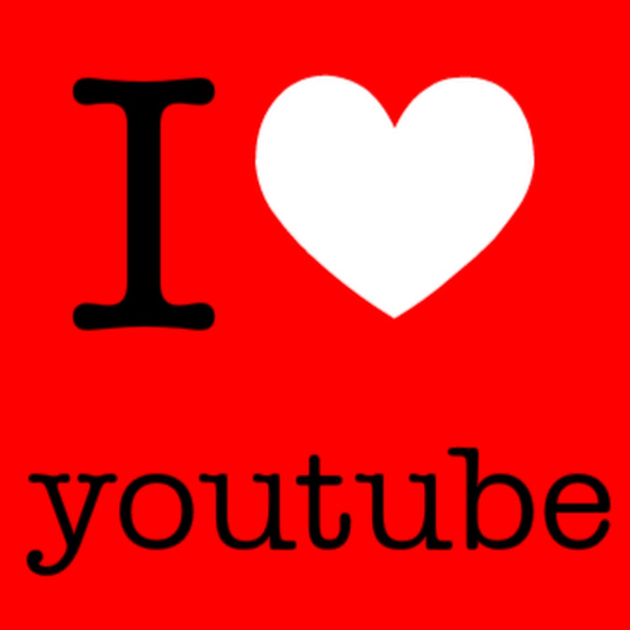 simple love youtube - 900×900