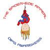 Spider-Ede - DIPG Warrior