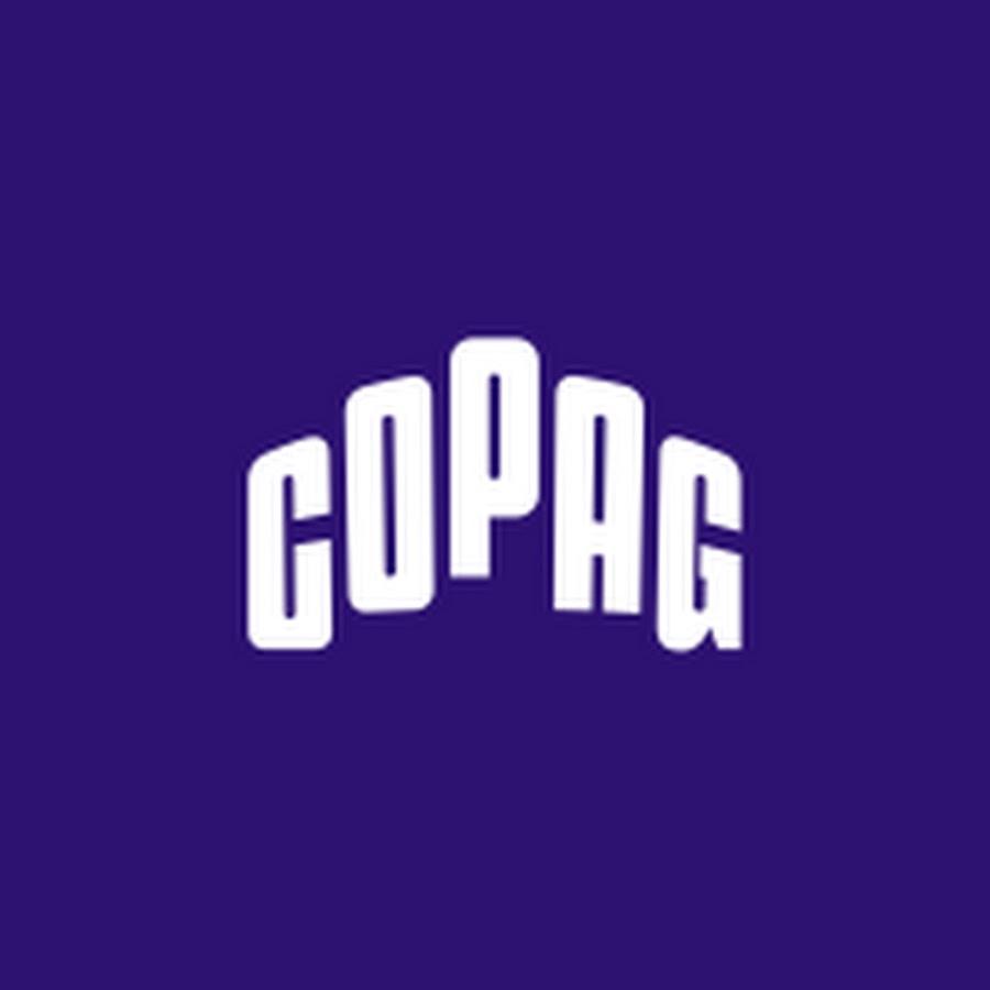 8ead91718e Canal Copag - YouTube