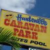 Huntsville Caravan Park