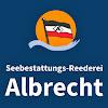 Seebestattungs- Reederei Albrecht