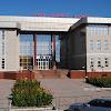 ОУНБ города Кызылорда