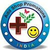 Add shop Promotions parivar