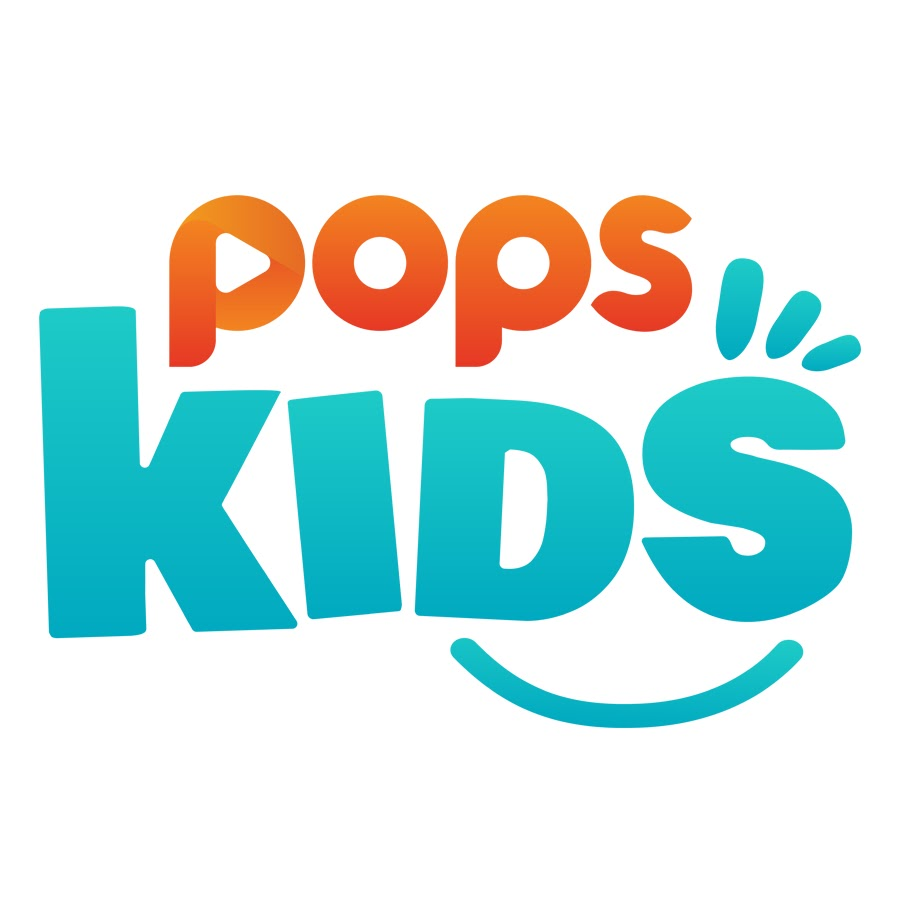 POPS Kids - YouTube