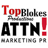 Top Blokes & Attn! Video