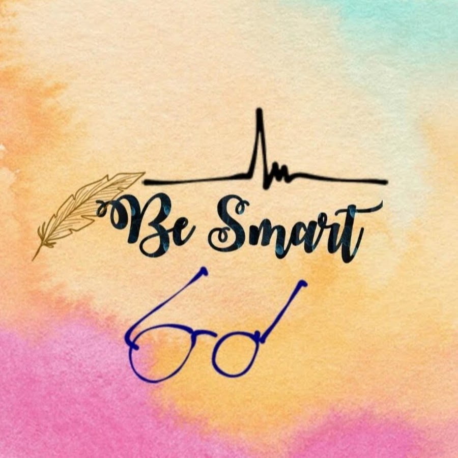 Be smart - YouTube