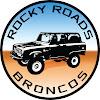 Rocky Roads Custom Ford Broncos
