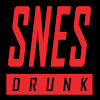 SNES drunk