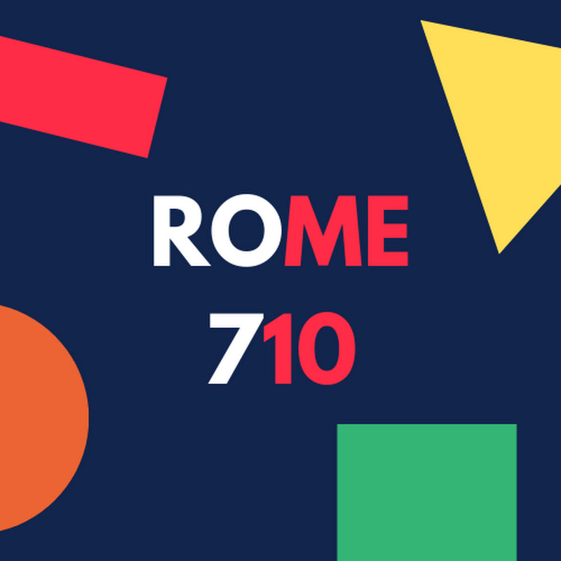 ROME 710 (rome-710)