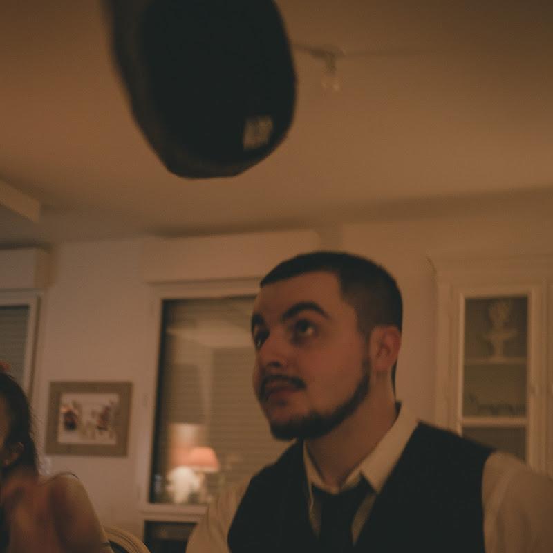 youtubeur Alexis Julemier Composer