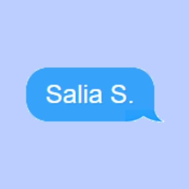 Salia Satchell