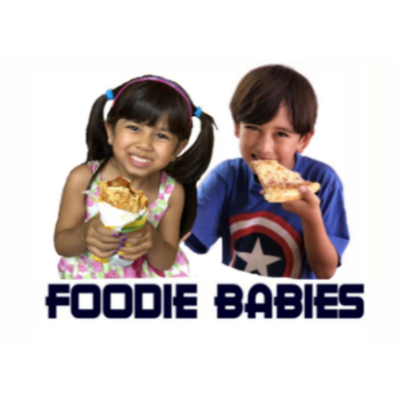 Foodie Babies