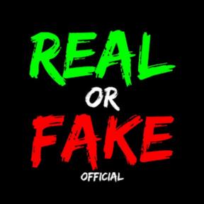 RealorFakeOfficial
