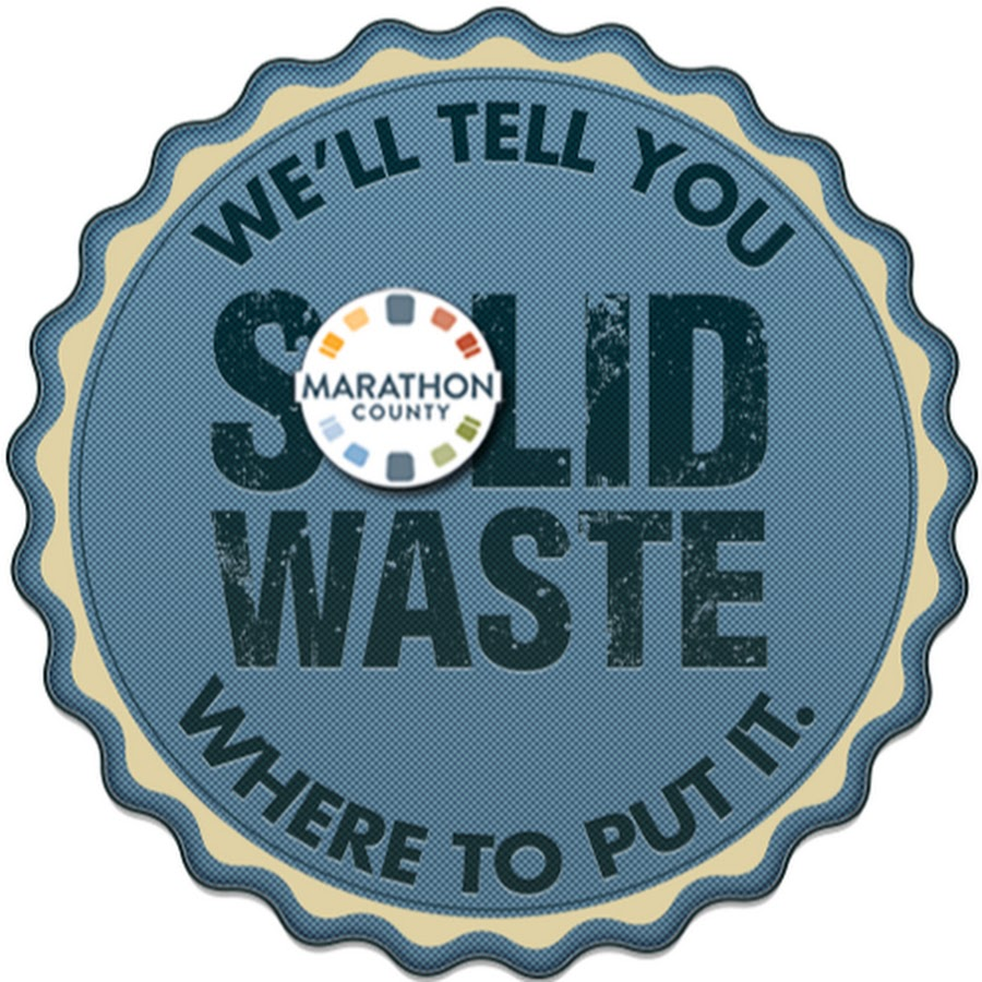 Marathon County Solid Waste Department - YouTube
