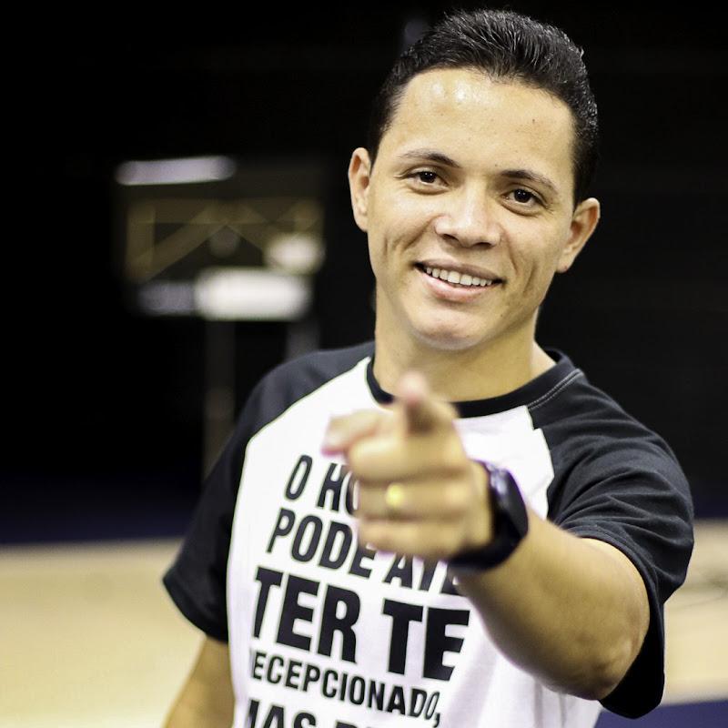 Pastor Tocha De Oliveira