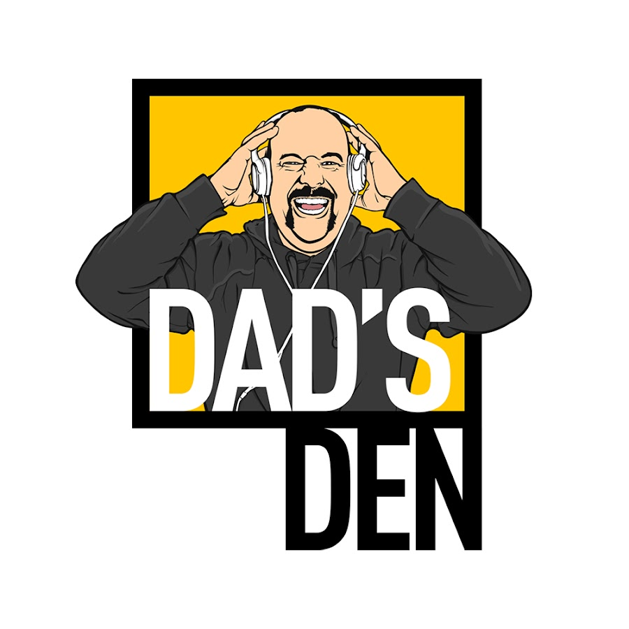 Dads Den Presents Americans | Asdela