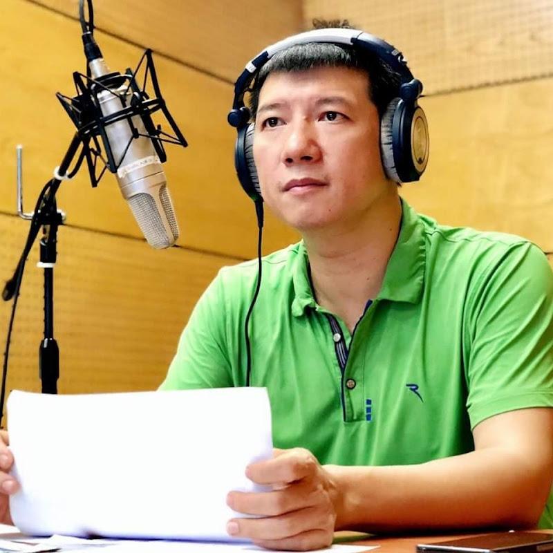 BLV Quang Huy