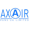 Axair Fans UK Limited
