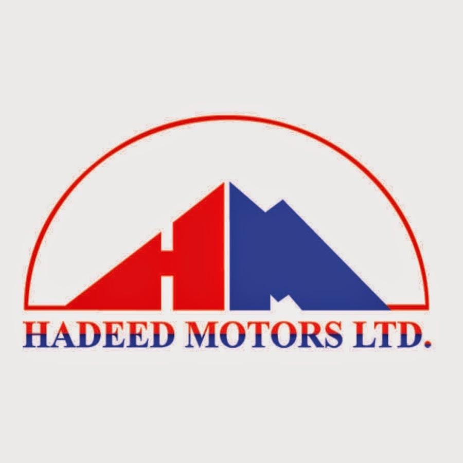 Hadeed Motors Ltd Antigua - YouTube