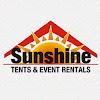Sunshine Tents & Event Rentals