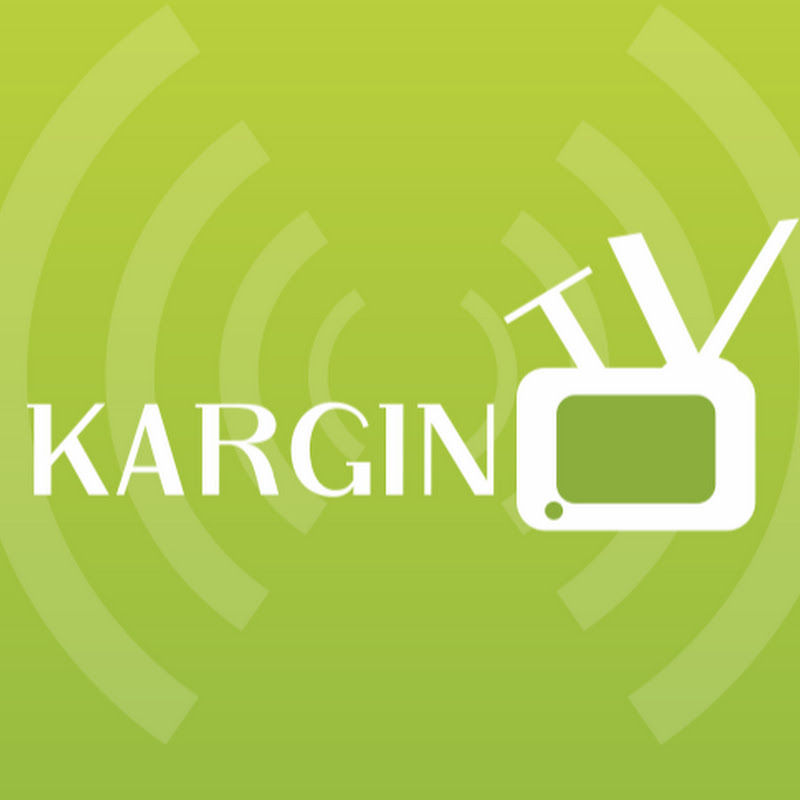 KarginTV YouTube channel image