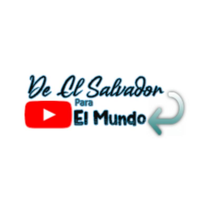 De El Salvador para el mundo (de-el-salvador-para-el-mundo)