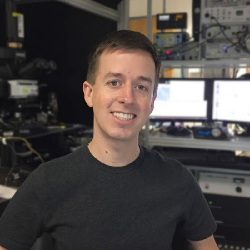 Realtime Audio Plotting with Python, QT, and PyAudio | FunnyDog TV