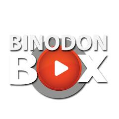 Binodon Box Net Worth